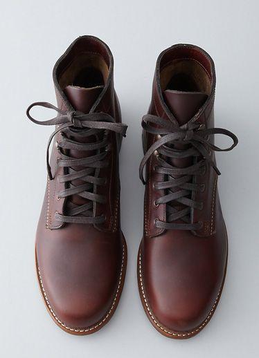 Men Boots on Pinterest | Sperrys Men, Men's Oxford Shoes