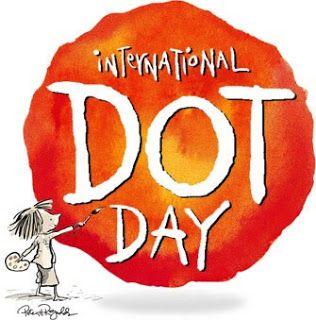 Adventures of an Art Teacher: International Dot Day
