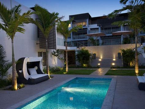 Ultimate Modern Relaxation Getaway Plage Bleue Resort Mauritius