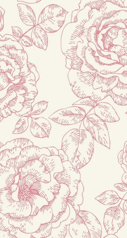 Wall Paper Fofos Floral 57 Ideas Computer Wallpaper Pattern Iphone Wallpaper Pattern Wallpaper Cute wallpaper design for wall