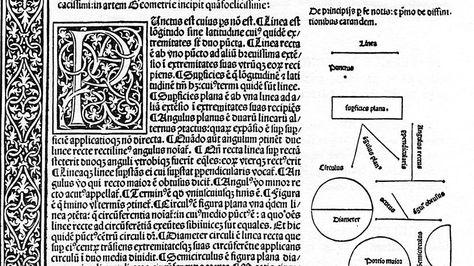 Les maths de la renaissance | Renaissance Math | Pinterest