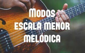 Cómo Tocar Bossa Nova En Guitarra Guitarra Sin Límites Escala Menor Melódicas Clases De Guitarra