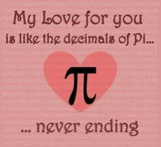 Image Result For Valentine S Day Math Humor Nerdy Valentines Math Humor Happy Pi Day
