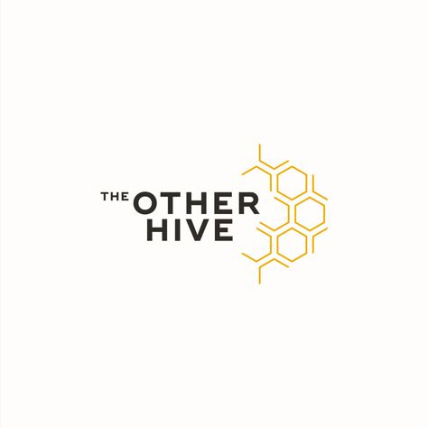Proud to Present: an inspiring brand for The Other Hive — Ditto Creative | boutique branding agency Kent | Specialising in branding for small businesses