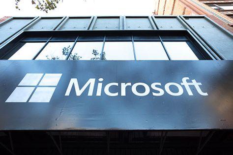Microsoft Corporation to Donate $1Billion in Cloud Services... #MicrosoftCorporation: Microsoft Corporation to… #MicrosoftCorporation