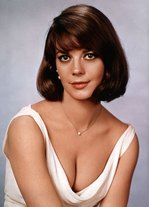 Natalie Wood, Sex and the Single