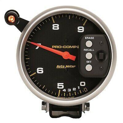 Sponsored Ebay Autometer 6852 Dual Range Tachometer Pro Comp Compatible W 1 12 Cylinder Engines In 2020 Tachometer Pro Comp Ebay Cars