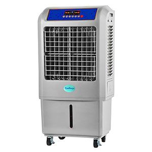 Koolmist 450 Evaporative Misting Fan Cooler Air Conditioning