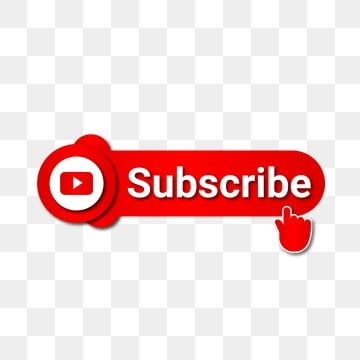 Youtube Subscribe Button Youtube Youtube Subscribe Youtube Png Png And Vector With Transparent Background For Free Download Youtube Logo First Youtube Video Ideas Youtube Design