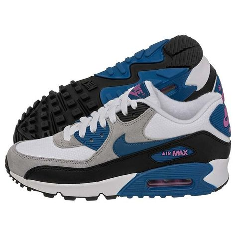 factory authentic cf988 f409f Buty Nike WMNS Air Max 90 Essential (NI465-b) - Ceny i opinie  ✰ Air Maxy  ✰  Pinterest
