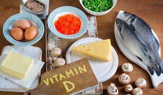 ماهي مصادر فيتامين د D Food Vitamin D Foods Diet And Nutrition