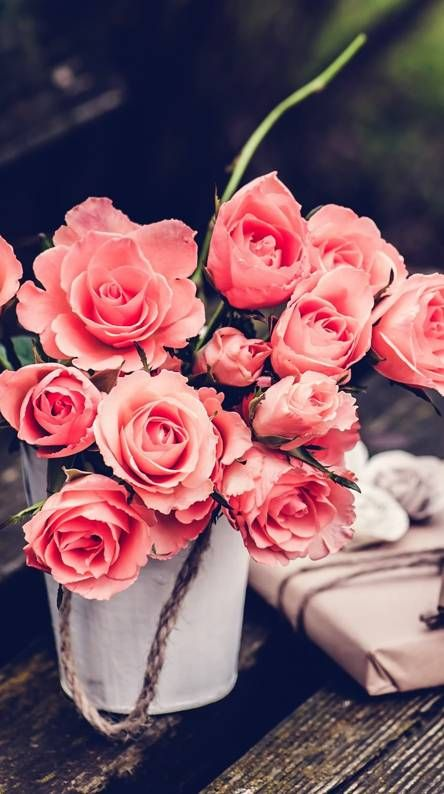 Phone Backgrounds Vintage Rose Wallpaper Vintagephotos Phone