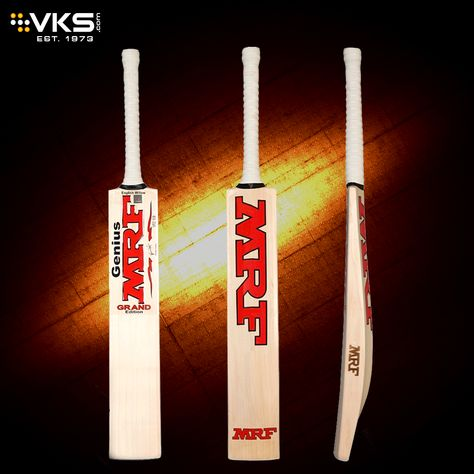 Carry Case Spartan MSD 7 Sher Limited Edition Kashmiri Willow Wood Cricket Bat