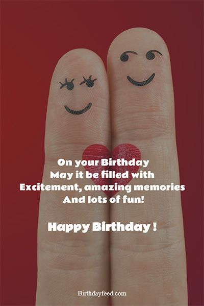 30 Heart Touching Birthday Wishes For Best Friend Birthday