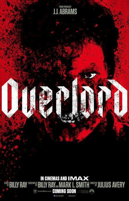Overlord Pelicula C O M P L E T A En Espanol Latino Online Ver Overlord Pelicula Completa Latino 2 Free Movies Online Full Movies Full Movies Online Free