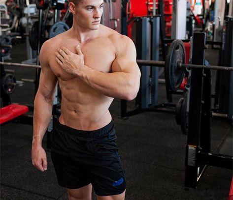 casual Training Bodybuilding Workout Fitness GYM Short - eFashionova - New Ideas