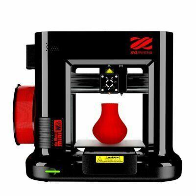 Ebay Sponsored Xyzprinting Da Vinci Mini W Wireless 3d Printer 3fm3wxus02h In 2020 3d Printer Printer 3d Printing Service