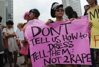 Image copyright                  Getty Images                  Image caption                                      Indonesia no es el único país que dio luz verde a la castración química obligatoria para los delincuentes sexuales.                                De ahora en adelante los jueces de Indonesia podrán ordenar que se someta a la castración químic