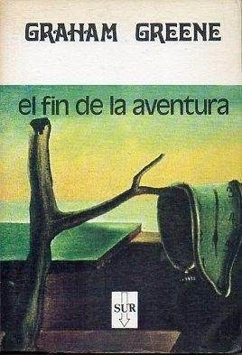 El Fin De La Aventura Graham Greene Inglaterra 1951 Literatura Aventura Libros