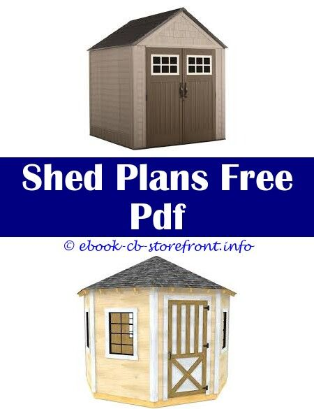 5 Bright Clever Hacks Small Storage Shed Plans Free Shed Plans With Porch 8x10 Lean To Shed Plans Metal Garden Shed Plans 9 X 12 Garden Shed Plans