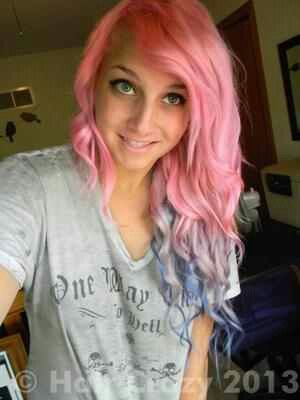 Ion Color Brilliance Brights Rose Hair Color Pinterest