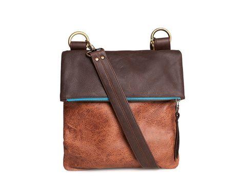 b784cf7ae617e8 Ledertasche Umhängetasche Leder Handtasche dunkelbraune | Taschen