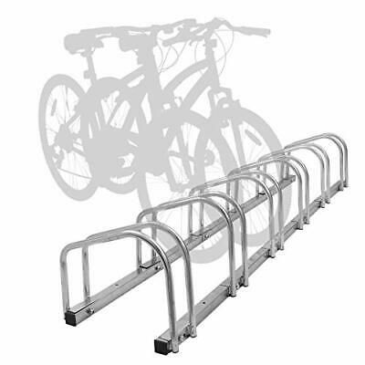 Ad Ebay Url Hromee Bike Floor Parking 1 6 Rack Adjustable Bicycle Storage Organizer In 2020 Bicycle Storage Outdoor Bicycle Storage Electric Bicycle Design