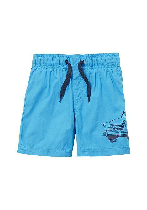 51cf14f42a Tesco direct: Name It Car Motif Swim Shorts | OP Boys SS17 | Swim ...