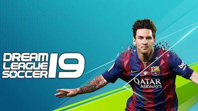 dream league soccer 2019 download apkpure mod