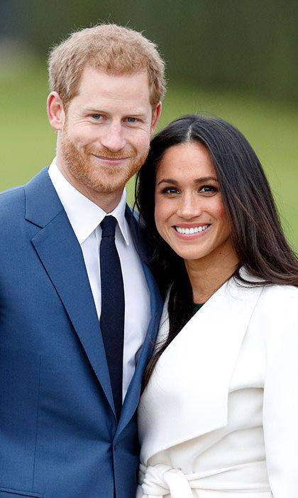 Prince Harry S Wedding Has One Thing In Common With Pippa Middleton S Hello Canada Prince Harry And Megan Prince Harry And Meghan Meghan Markle Prince Harry