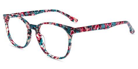 d50bdb31bd Unisex full frame acetate eyeglasses