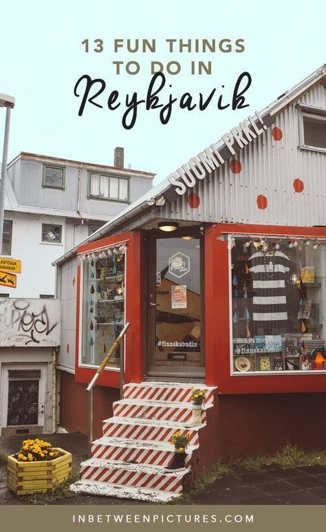 13 Best Things To Do in Reykjavik In The Summer