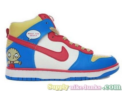 Family Guy's | Cool nike shoes, Nike, Sneakers