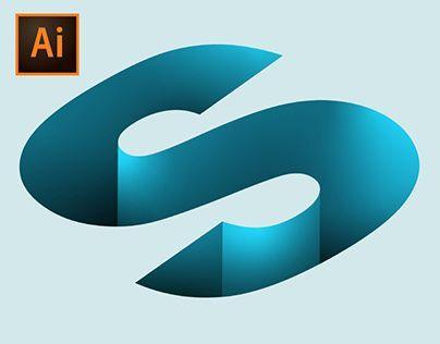 Check Out New Work On My Behance Portfolio 3d Logo Design Illusion Of Depth 3d Logo Design Create Logo Design Logo Design