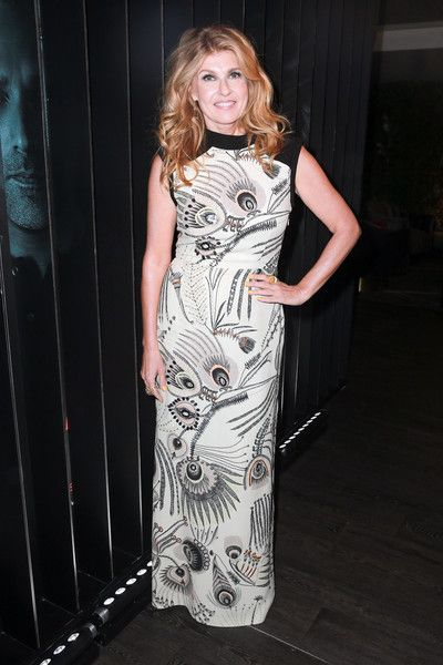 Connie Britton attends the after party for Bravo's anthology series 'Dirty John' world premiere at NeueHouse.