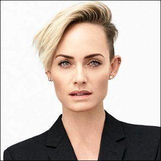 Amber Valletta Profile Photo Amber Valletta Short Hair Styles Hair Inspiration