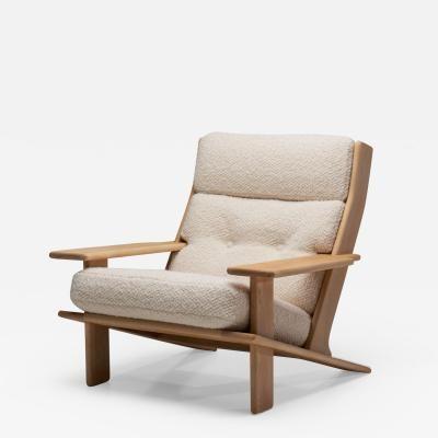 Esko Pajamies Pele Lounge Chair By Esko Pajamies For Lepokalusto Finland 1970s In 2020 Lounge Chair Chair Scandinavian Lounge Chair