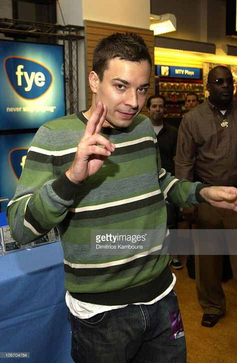 . Jimmy Fallon during Jimmy Fallon Celebrates the Release of his Debut