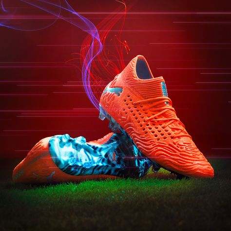 1986 World Cup Poster Inspired   Stunning Adidas Glitch