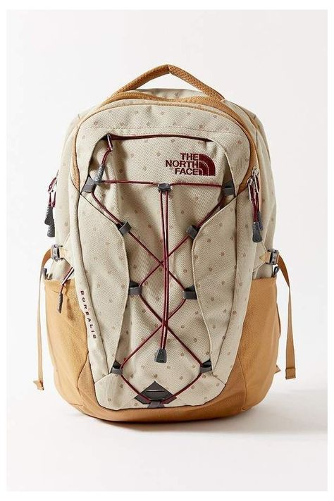 Backpack Outfit, Laptop Backpack, Women's Backpack, Fashion Backpack, Laptop Bags, North Face Backpack School, North Face Rucksack, The North Face, North Face Women