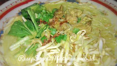 Resep Bihun Kuah Daging Sapi Resep Segala Masakan Web Id Masakan Daging Sapi Resep