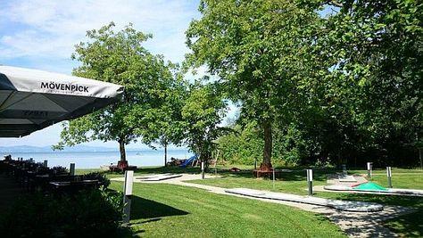 Hochzeitslocation - Restaurant Malereck - Langenargen - Bodensee - ein individuell und liebevoll gestaltetes deluxe apartment tel aviv