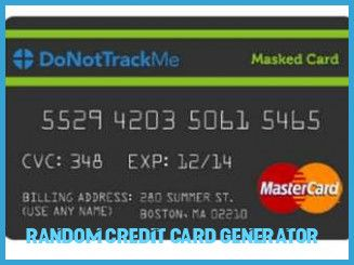 Heres What People Are Saying About Random Credit Card Generator