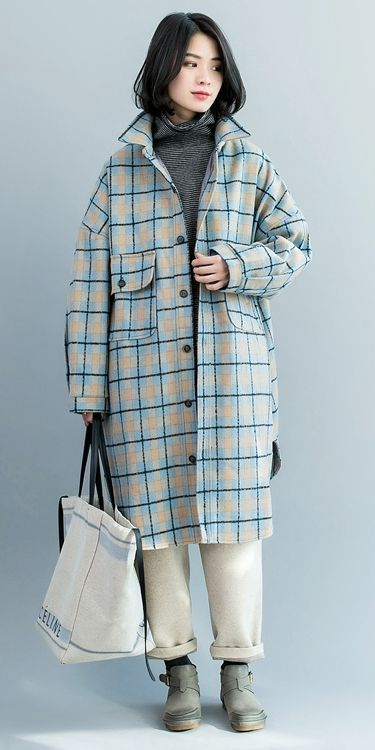 A Complete Guide to Choosing The Perfect Coat That Complements Your Taste This Season - Best Fashion Tips