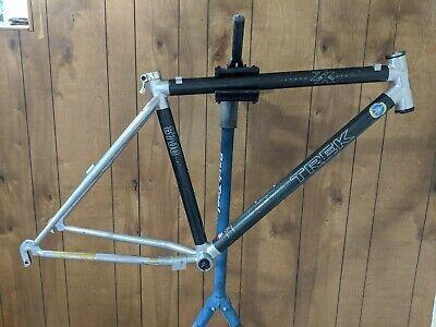 Buy Trek 8700 Mountain Bike Frame Carbon Fiber Aluminum