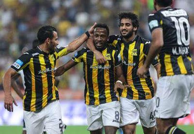 مشاهدة مباراة الاتحاد والرائد بث مباشر اليوم 23 8 2019 في الدوري السعودي 3 1 Sports Soccer
