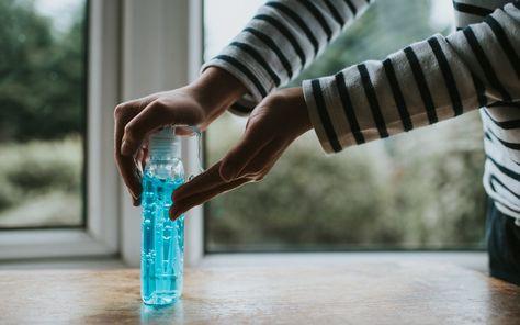 Fda Bans 28 Active Ingredients In Hand Sanitizer Hand Sanitizer