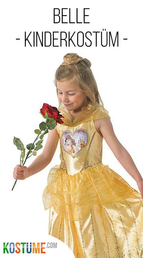 Entdecken super günstig im vergleich zu bester Preis Belle Loveheart Kinderkostüm | Klassiker // Kostüme für ...