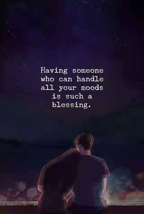 Having Someone Who Can Handle All Your Moods Is Such A Blessing. Find More Inspirational Quotes With Gaurav Yadav. UDAY Homz Noida Office Is Located In Sector-2, Noida