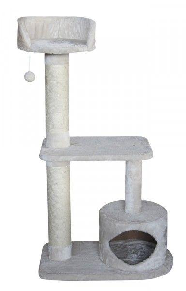 Kratzbaum Weiß Deckenhoch Trixie Kratzbaum Carlos Xxl